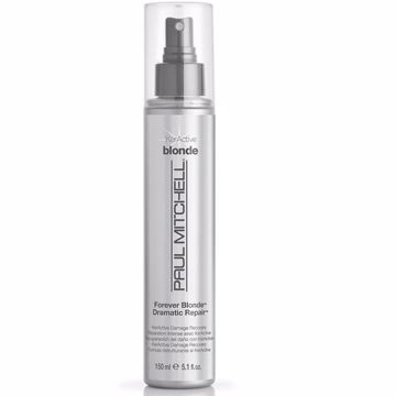 Imagem de Finalizador de Tratamento Sem Enxágue PAUL MITCHELL  Forever Blonde Dramatic Repair 150ml