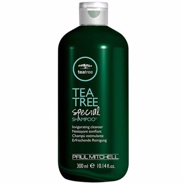 Imagem de Shampoo Paul Mitchell Tea Tree Special 300ml