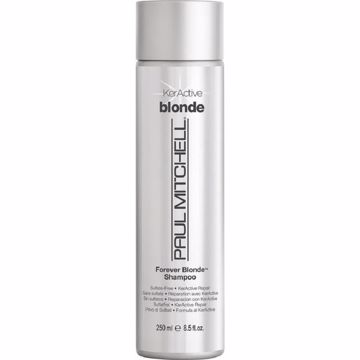 Imagem de Shampoo PAUL MITCHEL Forever Blonde 250ml
