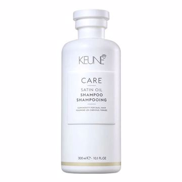 Imagem de SHAMPOO KEUNE CARE SATIN OIL 300ML