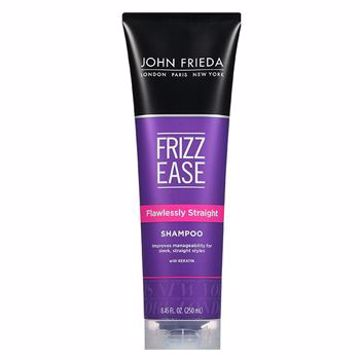 Imagem de Shampoo Flawlessly Straight John Frieda Frizz Ease 250ml