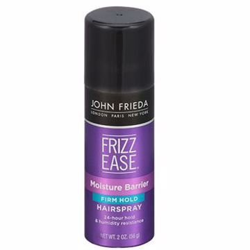 Imagem de Mini Hairspray Fixador Moisture Barrier John Frieda Frizz Ease 56g