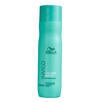 Imagem de Wella Invigo Volume Boost Shampoo 250ml