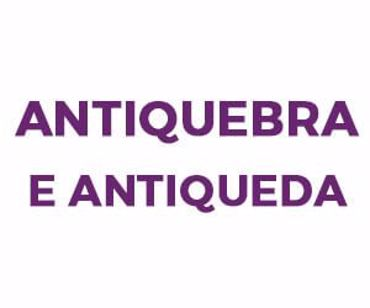Imagem de categoria Antiquebra e Antiqueda
