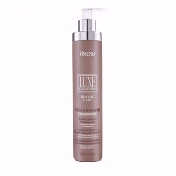 Imagem de Amend Luxe Creations Blonde Care Condicionador 300m