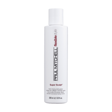 Imagem de Paul Mitchell Flexible Style Super Sculpt Creme Modelador 250ml