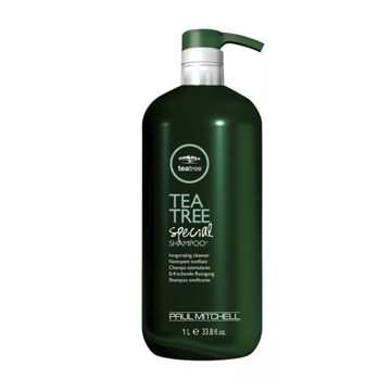 Imagem de Paul Mitchell Tea Tree Special Shampoo 1L