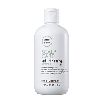 Imagem de Paul Mitchell Tea Tree Anti Thinning Shampoo 300ml