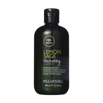 Imagem de Paul Mitchell Tea Tree Lemon Sage Thickening Shampoo 300ml