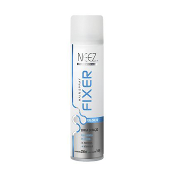Imagem de Need Hair Spray Fixa Solto 250ml