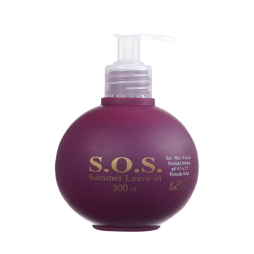 Imagem de K.Pro S.O.S. Summer Leave-in 300ml